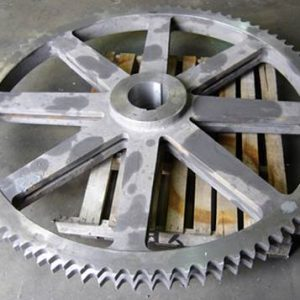 carrier-sprockets