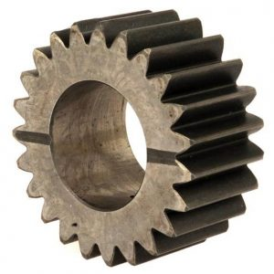 crown-pinion